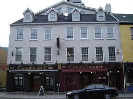 The Celtic Hearth - Restaurants - 298 Water St, St John's, NL, A1C 1B8, Canada