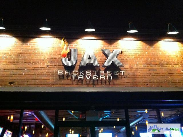 Jax Backstreet Tavern - Restaurants - 55 Glenway Street, Belmont, NC, United States