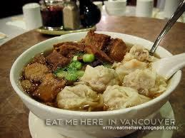 Mr Ho's Wonton House - Restaurants - 6731 Kingsway, Burnaby, BC, Canada