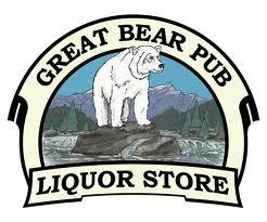 The Great Bear Pub &amp; Liquor Store - Bars/Nightife - 