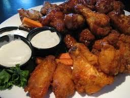 Wings Pub & Grill - Bars/Nightife -
