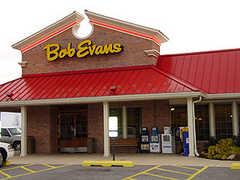 Bob Evans Restaurant - Restaurant - 601 Fellowship Road, Mount Laurel, NJ, United States