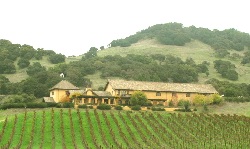 Nicholson Ranch Winery - Wineries, Reception Sites, Ceremony Sites - 4200 Napa Road, Sonoma, CA, United States