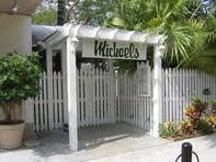 Michaels Restaurant - Reception Sites, Restaurants - 532 Margaret Street, Key West, FL, United States