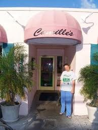 Camille's Restaurant - Restaurants, Brunch/Lunch - 1202 Simonton Street, Key West, FL, United States