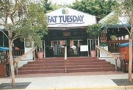 Fat Tuesday - Restaurants, Attractions/Entertainment, Bars/Nightife, Reception Sites - 305 Duval Street, Key West, FL, United States