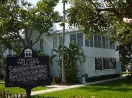 Harry S Truman Little White House - Ceremony Sites, Attractions/Entertainment, Reception Sites - 111 Front Street, Key West, FL, United States
