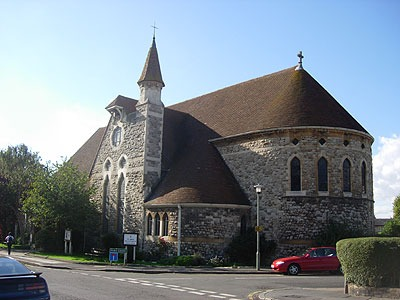 St John The Evangelist - Ceremony Sites - Park Rd, Bromley, Greater London, BR1 3