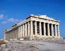 Acropolis - Attraction - , Athens, Greece