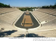 Panathinaiko Stadium - Attraction - , Athens, Greece