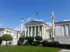 Athen's Academy - Attraction - 28 Panepistimiou Avenue, Athens, 10679, Greece
