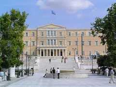 Syntagma Square - Attraction - Athens, Attica, GR