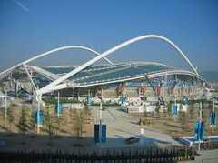 New Olympic Stadium - Attraction -