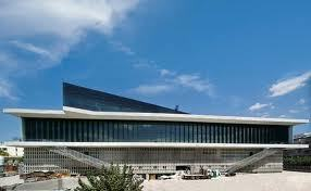 New Acropolis Museum - Attractions/Entertainment - Athens, Attica