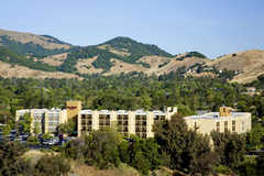 Sheraton Four Points - Hotel - 1010 Northgate Dr, San Rafael, CA, 94903