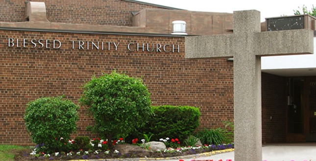 Blessed Trinity Parish - Ceremony Sites - 3220 Bayview Ave, Toronto, ON, M2M 3R7