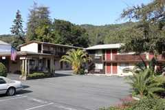 Villa Inn - Hotel - 1600 Lincoln Ave, San Rafael, CA, 94901, USA