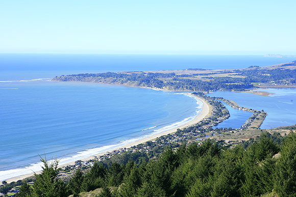 Stinson Beach - Attractions/Entertainment - Stinson Beach, CA, Stinson Beach, California, US