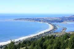 Stinson Beach - Attraction - Stinson Beach, CA, Stinson Beach, California, US
