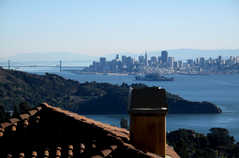 Tiburon, CA - Attraction - Tiburon, California, US