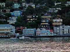 Sausalito, CA - Attraction - Sausalito, CA, Sausalito, California, US