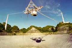 Arecibo Observatory - Attraction - Arecibo, Arecibo, PR