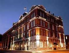 Inn at Ellis Square - Hotel - 201 W Bay St, Savannah, GA, United States