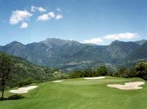 Menaggio & Cadenabbia Golf Club - Golf Courses - Grandola ed Uniti, Lombardy, Italy