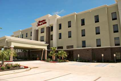 Hampton Inn &amp; Suites - Hotels/Accommodations - 8340 Millicent Way, Shreveport, LA, United States