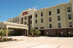 Hampton Inn & Suites - Hotel - 8340 Millicent Way, Shreveport, LA, United States