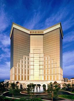 Horseshoe Casino And Hotel - Hotels/Accommodations - 711 Horseshoe Boulevard, Bossier City, LA, United States