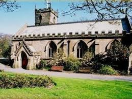 St Laurences Church, Union St, Chorley - Ceremony Sites -