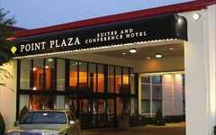 Point Plaza Suites - Reception - 950 J Clyde Morris Boulevard, Newport News, VA, United States