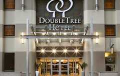 Doubletree Hotel & Suites Pittsburgh City Center - Hotel - One Bigelow Square, Pittsburgh, PA, United States