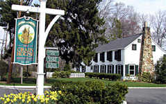 Olde Mill Inn & Grain House Restaurant - Ceremony - 225 Route 202, Basking Ridge, NJ, 07920