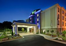 Holiday Inn Express - Hotel - 7905 Senoia Rd, Fairburn, GA, 30213