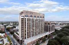 Hilton Savannah DeSoto - Reception - 15 East Liberty Street, Savannah, GA, United States