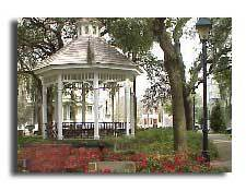 Whitefield Square - Ceremony - Habersham St, Savannah, GA, 31401, US