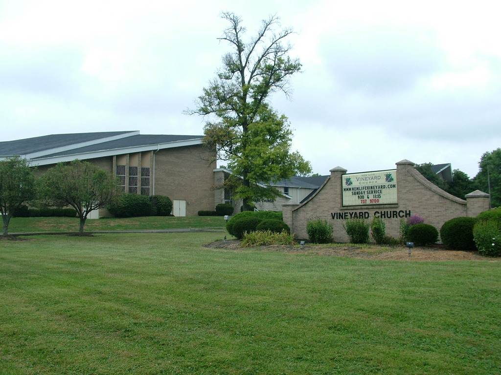 New Life Vineyard Church - Ceremony Sites - 2470 Princeton Rd, Hamilton, OH, 45011
