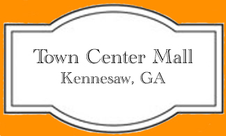 Town Center Mall - Attractions/Entertainment, Shopping - 400 Ernest W Barrett Pkwy NW, Kennesaw, GA, United States