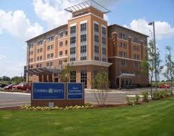 Cambria Suites - Hotels/Accommodations - 5045 Eastpark Blvd, Madison, WI, United States