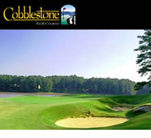 Cobblestone Golf Course - Golf Courses - 4200 Nance Road, Acworth, GA, United States