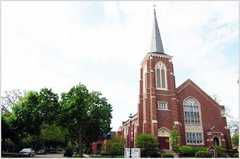 Bethlehem Lutheran Church - Ceremony - 401 W Main St, West Dundee, IL, 60118