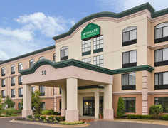 Wingate by Wyndham - Hotel - 50 Remington Rd, Schaumburg, IL, 60173
