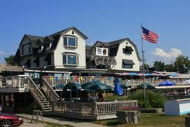 Coral Gables - Restaurants, Reception Sites - 220 Water Street, Saugatuck, MI, United States