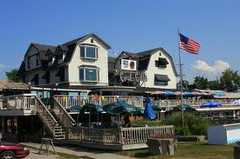 Coral Gables - Restaurant - 220 Water Street, Saugatuck, MI, United States