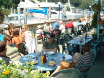 Mermaid Bar & Grill the - Restaurant - 360 Water Street, Saugatuck, MI, United States