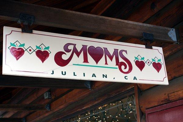 Restaurants Julian Ca Usa Wedding Mapper