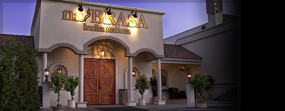 Na'brasa Brazilian Steakhouse - Brunch/Lunch - Easton Rd, PA