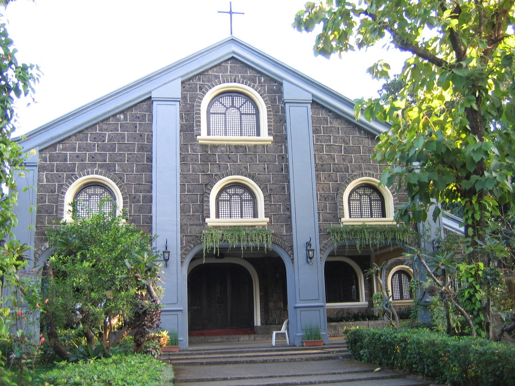 Our Lady Of Victoneta Chapel - Ceremony Sites, Reception Sites - Malabon City, Metro Manila, Philippines